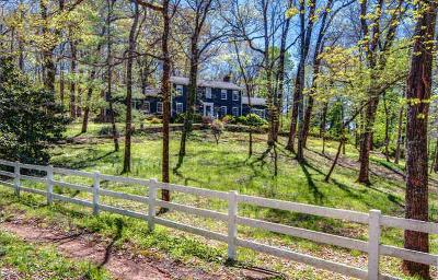 Single Family Home Under Contract - Showing: 6128 Stonehaven Dr