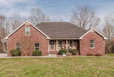 Greenbrier Single Family Home Under Contract - Not Showing: 3029 Catoosa Ridge Ln