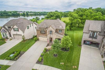 Sumner County Single Family Home Under Contract - Showing: 1263 Overton Cir