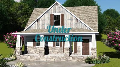 Smithville Single Family Home For Sale: 170 Shiloh Ln