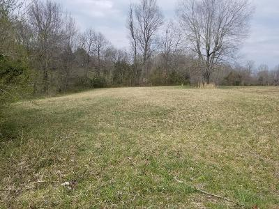 Residential Lots & Land For Sale: Donald Dr
