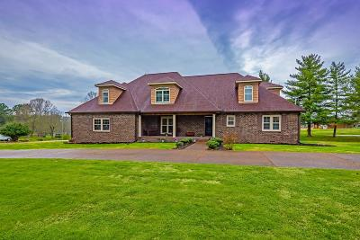 Lewisburg Single Family Home For Sale: 402 Joyce Ave