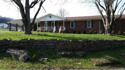 Woodbury Single Family Home Under Contract - Showing: 671 Vance Rd