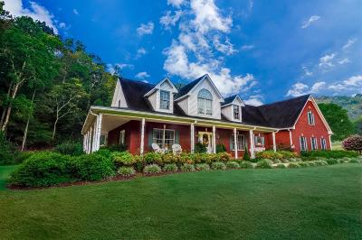Goodlettsville Single Family Home Under Contract - Not Showing: 2352 Baker Rd