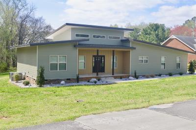 Winchester Single Family Home Under Contract - Showing: 171 Chattin St