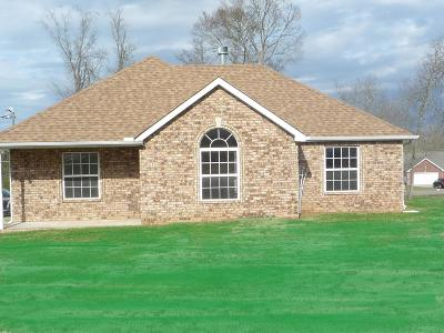 Smyrna Single Family Home Under Contract - Not Showing: 301 Buttonwood Drive