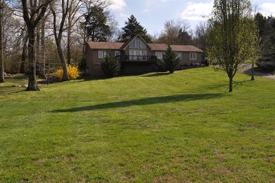 Columbia Single Family Home Under Contract - Not Showing: 1506 Old Highway 99