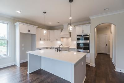 Franklin Single Family Home Under Contract - Not Showing: 201 Gateway Ct
