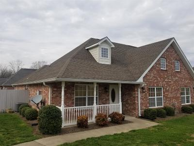 Robertson County Rental For Rent: 115 Shore Dr. #115