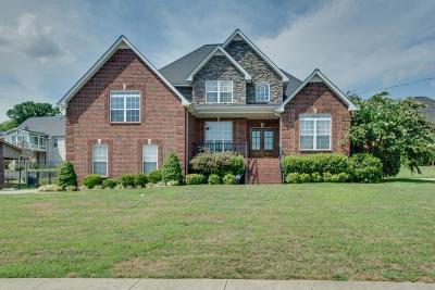 Smyrna Single Family Home Under Contract - Showing: 495 Williamsport Dr