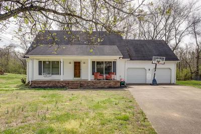 Single Family Home For Sale: 308 Kimberly Drive