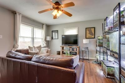 Hohenwald Single Family Home Under Contract - Showing: 226 N. Pine St