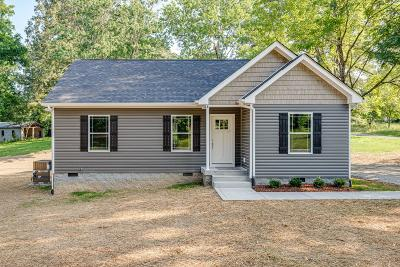 White Bluff Single Family Home For Sale: 1602 Hill St