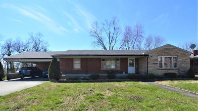 Cookeville Single Family Home For Sale: 350 W 7th St