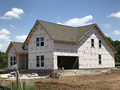 Mount Juliet Single Family Home For Sale: 511 Oakvale Ln