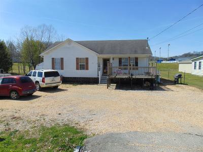 Lewisburg Single Family Home For Sale: 620 Jerre Ln