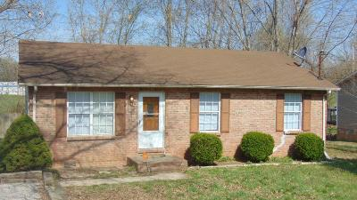 Oak Grove Rental For Rent: 16 Cable Rd