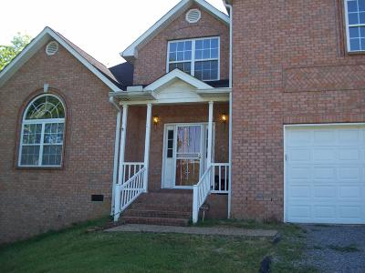 Nashville Single Family Home For Sale: 3622 Whites Creek Pike