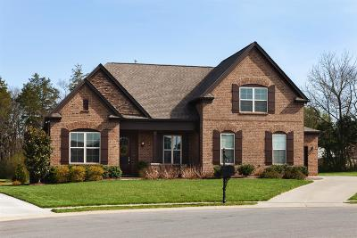 Single Family Home Under Contract - Not Showing: 2708 Hatteras Ct