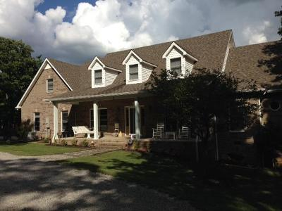Belvidere Single Family Home Under Contract - Showing: 8795 Rowe Gap Rd