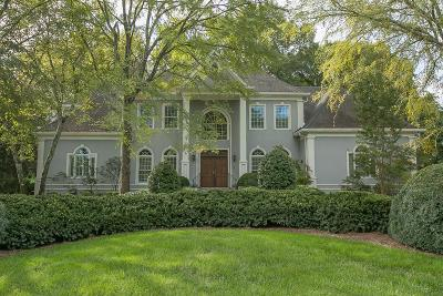 Single Family Home Under Contract - Not Showing: 1430 Northwoods Cv