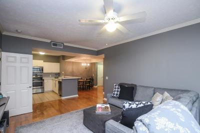 Green Hills Condo/Townhouse Under Contract - Showing: 2025 Woodmont Blvd Apt 213