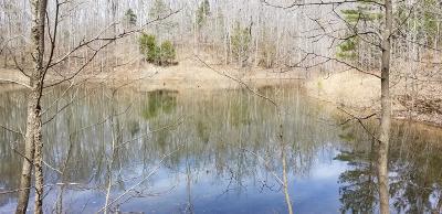 Lobelville Residential Lots & Land For Sale: Driftwood Dr