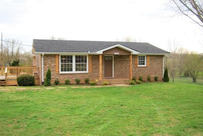 Fairview Single Family Home Under Contract - Not Showing: 7104 School Heights Dr