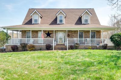 Springfield Single Family Home Under Contract - Showing: 3041 Meadow Ct