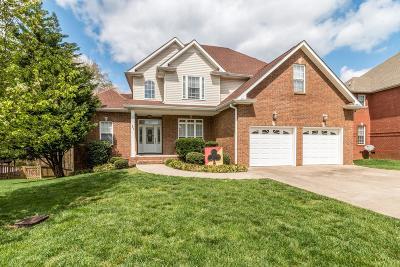 Cedar Hill, Adams Single Family Home For Sale: 1137 Drakes Cove Rd N