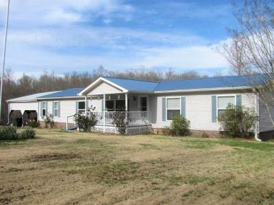 Houston County Single Family Home Under Contract - Showing: 415 Deep Cut Rd