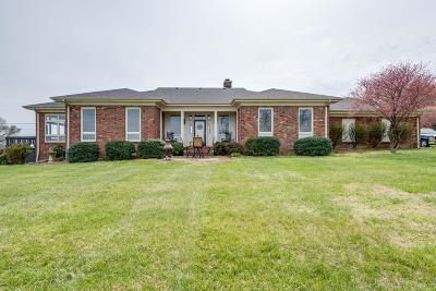 Madison Single Family Home For Sale: 405 Menees Ln