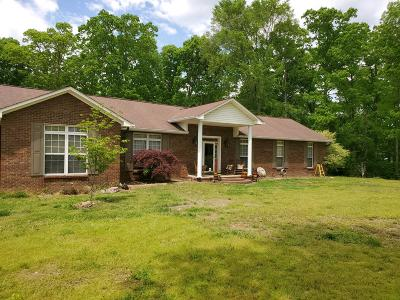 New Johnsonville Single Family Home For Sale: 904 Stags Leap Ln