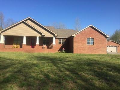 New Johnsonville Single Family Home For Sale: 120 Oak St.