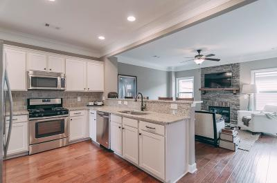 Columbia Single Family Home For Sale: 2610 Sonoma Way