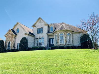 Brentwood  Single Family Home Under Contract - Not Showing: 9709 Amethyst Ln