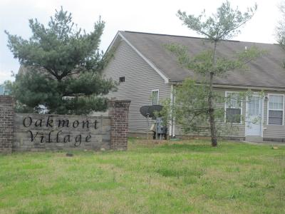 Oak Grove Rental For Rent: 9063 Pembroke - Oak Grove Road