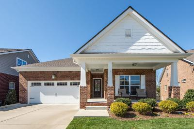 Nolensville Single Family Home For Sale: 813 Branch Side Trl