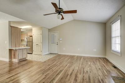 Greenbrier Single Family Home For Sale: 2069 Linnwood Way