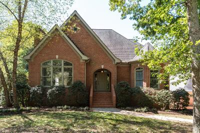 Hermitage Single Family Home Under Contract - Not Showing: 918 Tulip Grove Rd