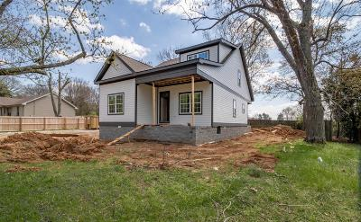 Hermitage Single Family Home Active Under Contract: 3124 Earhart Rd