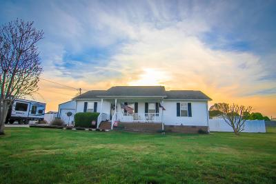 Winchester Single Family Home For Sale: 363 Cessna Cir