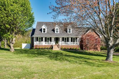 Brentwood  Single Family Home Under Contract - Not Showing: 1419 Plymouth Dr
