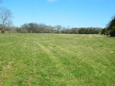 Williamson County Residential Lots & Land Under Contract - Showing: Flat Creek Rd