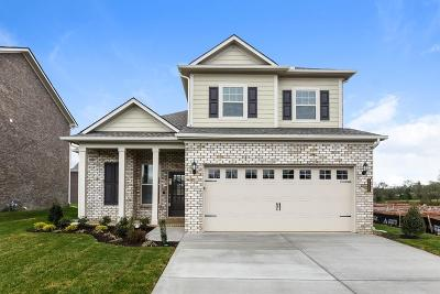Rutherford County Rental For Rent: 3112 Kemp Way