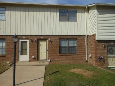 Madison Condo/Townhouse For Sale: 504 Colony Trace Ct