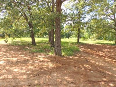 Clarksville Residential Lots & Land For Sale: 1876 Red Fox Trl