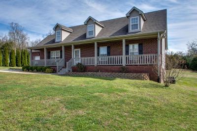 Burns TN Single Family Home For Sale: $349,000