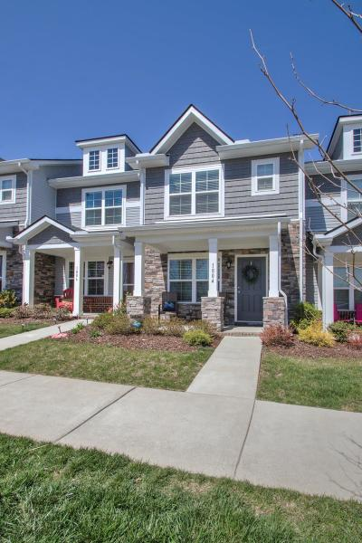 Hermitage Condo/Townhouse Under Contract - Showing: 1804 Riverbirch Ln