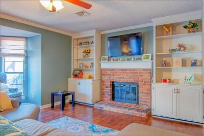 Condo/Townhouse Under Contract - Not Showing: 1030 E Northfield Blvd